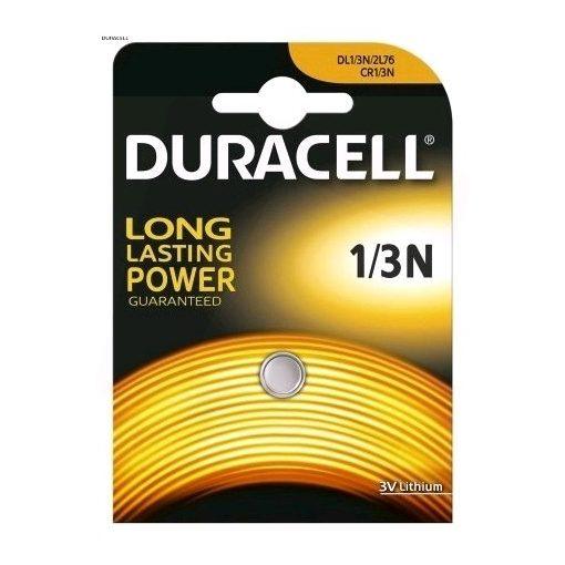 Duracell Fotóelem DL1/3N B1