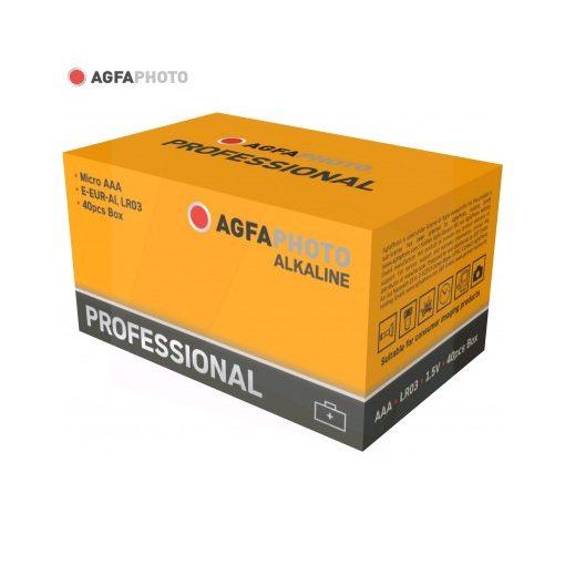 AgfaPhoto Professional Mikro Elem AAA P40