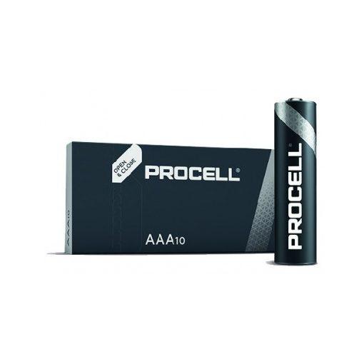 Duracell Procell Alkáli Mikro Elem AAA P10