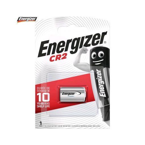 Energizer Líthium Fotóelem CR2 B1