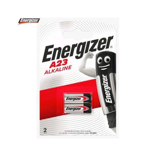 Energizer Riasztóelem A23 B2