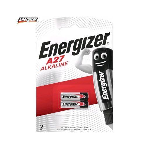 Energizer Riasztóelem A27 B2
