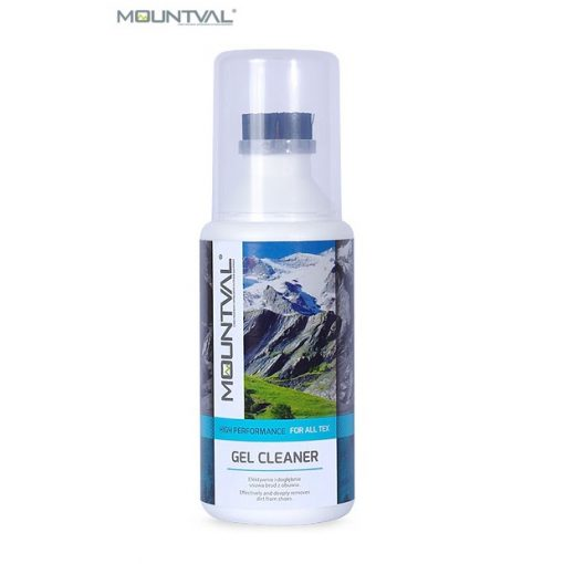Mountval Gel Cleaner 100ML