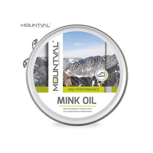 Mountval Mink Oil - Vidrazsír Paszta 100ML