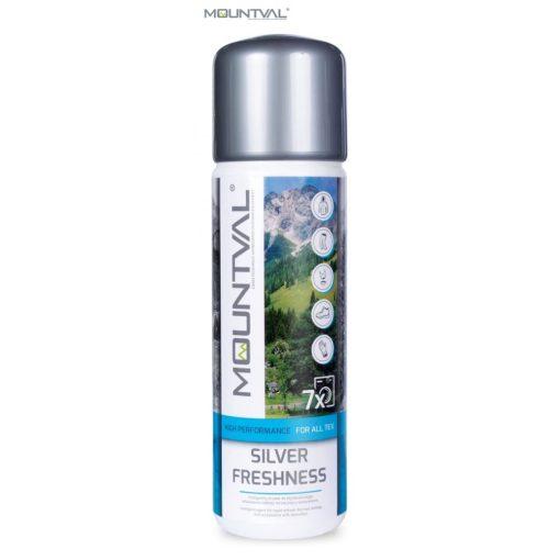 Mountval Silver Freshness - Ezüst tartalmú mosószer