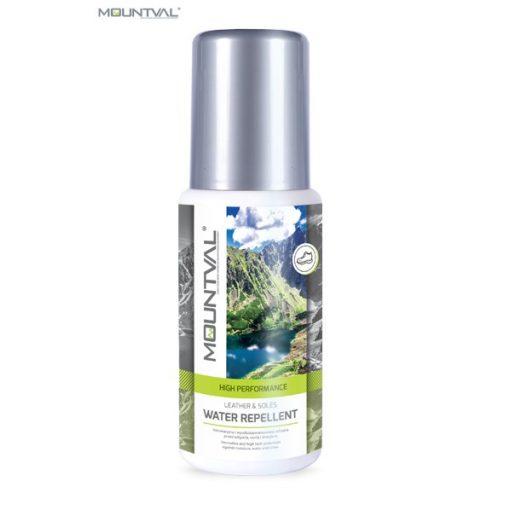Mountval Water Repellent Leather and Soles  Bőr Impregnáló 100ML